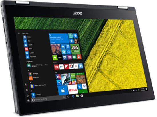 Acer Spin 5 SP513-52N-81PE