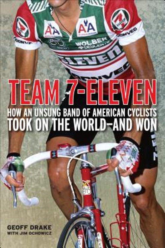 Team 7-Eleven