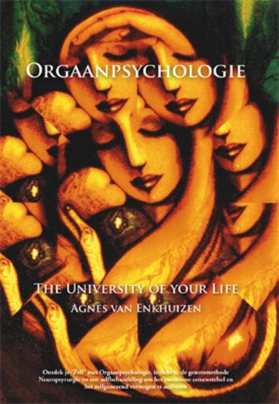 Orgaanpsychologie