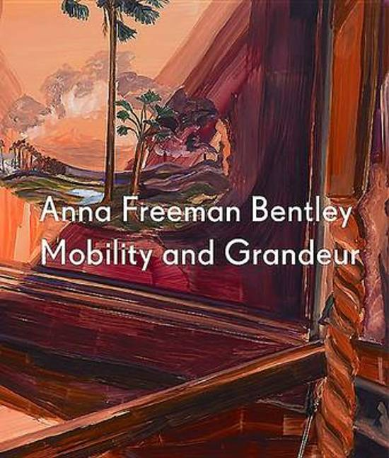 Anna Freeman Bentley