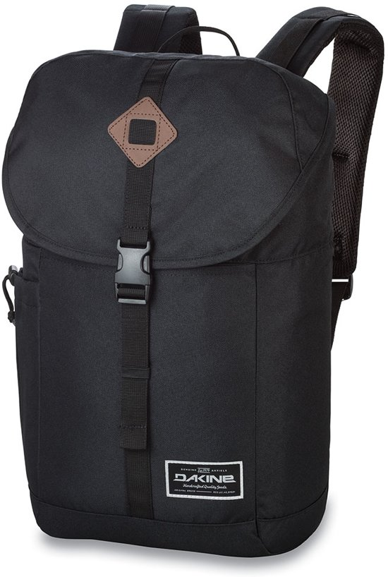 17712e11adc bol.com | Dakine Range Rugzak - Unisex - zwart