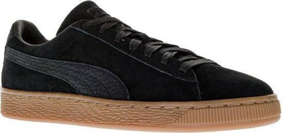 99557c061f3 bol.com | Puma Suede Classic Sneakers - Maat 37 - Mannen - zwart