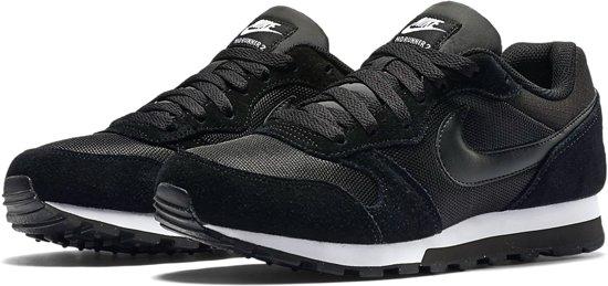 36 Runner Dames Md Maat Zwart Sneakers Wmns 2 Nike wAgtx8Cqg