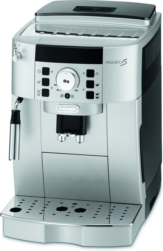 De'Longhi Magnifica S ECAM 22.110 SB - Volautomatische espressomachine