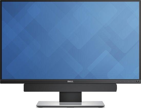 """Dell UltraSharp UP2716D 27"""" QHD LED IPS TFT (2560x1440, 2x HDMI + DisplayPort + Mini-DP, 4x USB3.0)"""