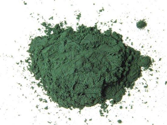 Spirulina Poeder Biologisch 100 gram