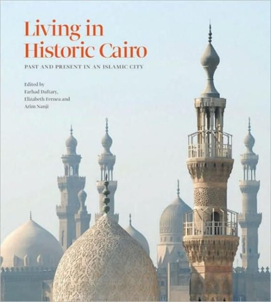 Living in Historic Cairo