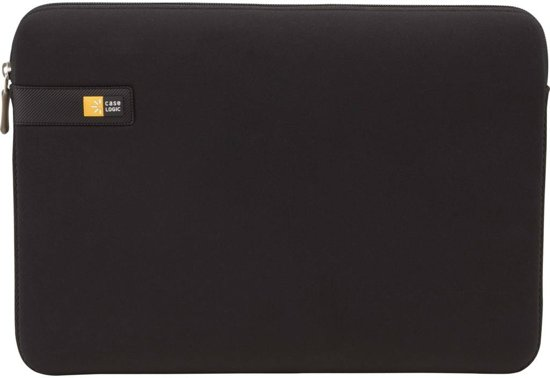 Case Logic LAPS111 - Laptop Sleeve - 11.6 inch / Zwart