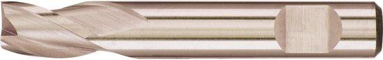 Wegwerpfrees Type N HSS-E WN, extra kort 2,50mm FORMAT