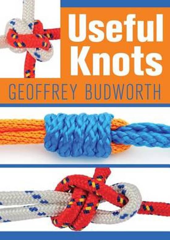 Bol Useful Knots Geoffrey Budworth 9781592286027 Boeken