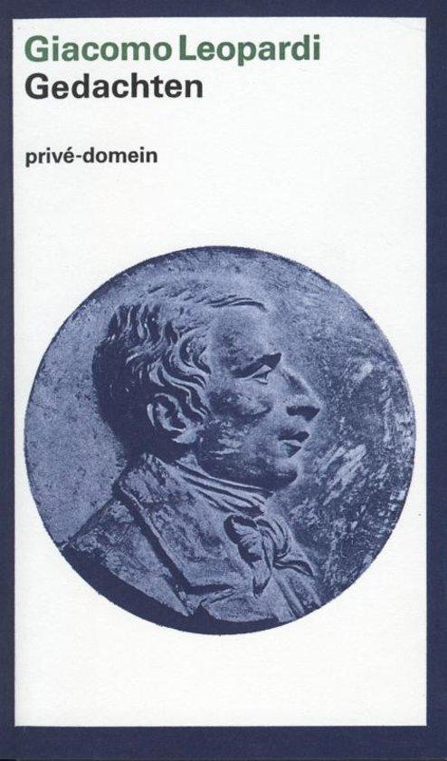 Privé-domein 39 - Gedachten