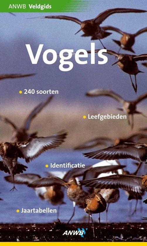 ANWB verrekijker - Vogels