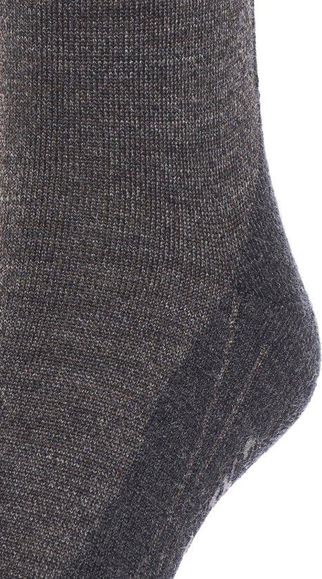 Wool Maat Wandelsokken Antraciet Falke 42 Heren Tk2 43 OvqUwU
