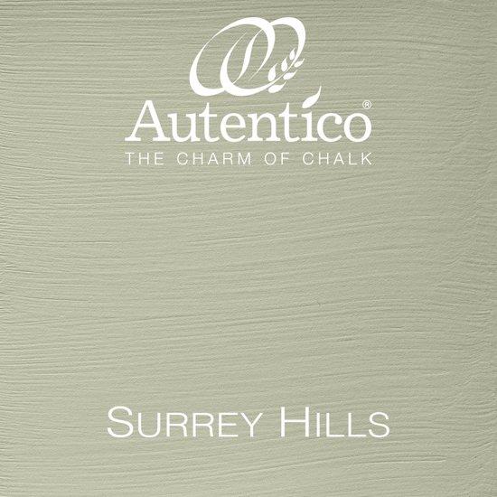 Autentico Vintage 1 L Surrey Hills INCLUSIEF 370 ml Soft Wax