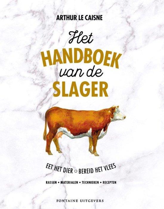 Het handboek van de slager