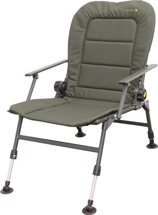 Terrific Bol Com Strategy Recliner Dewdrop Wide Seat Stoel Spiritservingveterans Wood Chair Design Ideas Spiritservingveteransorg