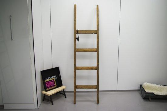bol.com | Decoratie Ladder (in hoffz stijl)