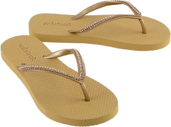 620c9de328b bol.com | Mistral Daimond Flip Flop - Slippers - Dames - Maat 37/38 ...
