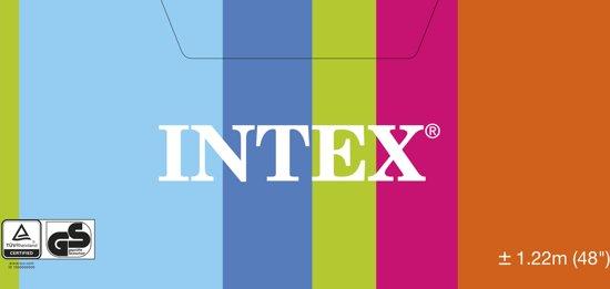 Intex French Oars  - Peddels - Kunststof lichtgewicht