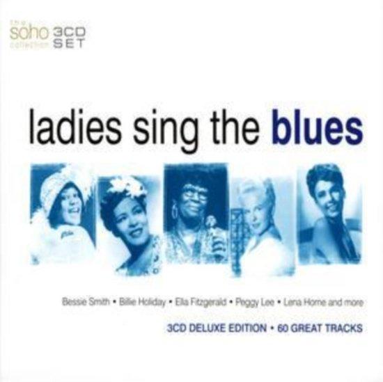 Ladies Sing The Blues