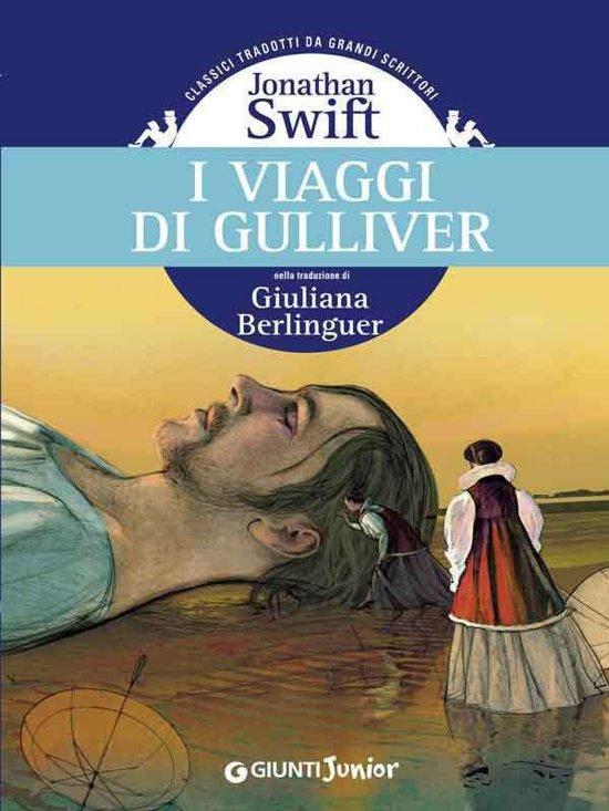 Bolcom I Viaggi Di Gulliver Ebook Jonathan Swift