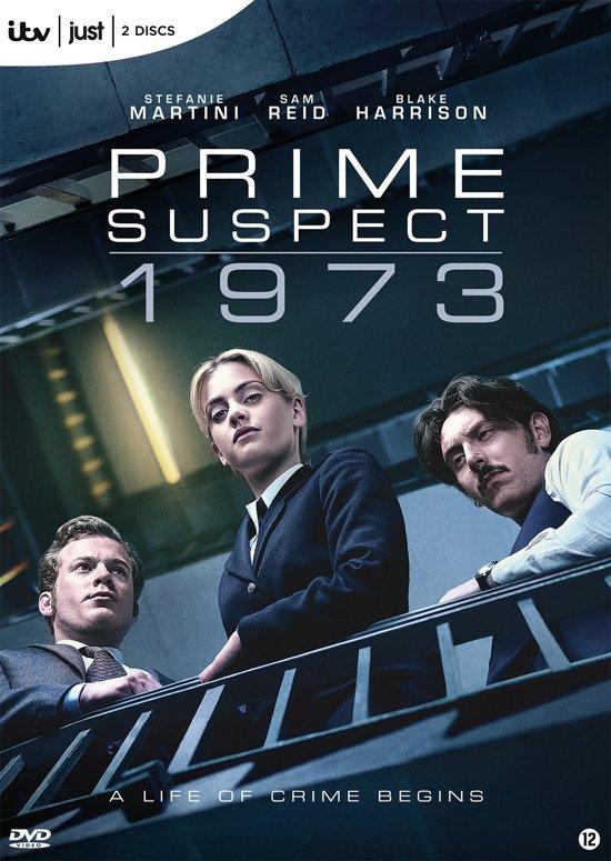 Prime Suspect: 1973 (aka Tennison)