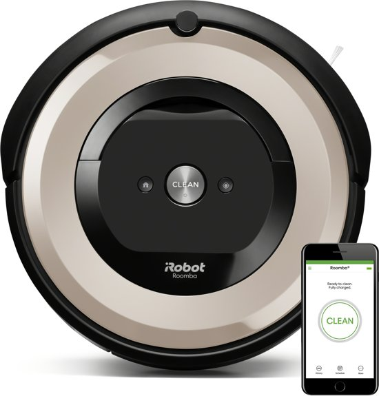 iRobot Roomba e5 - E5152 - Robotstofzuiger