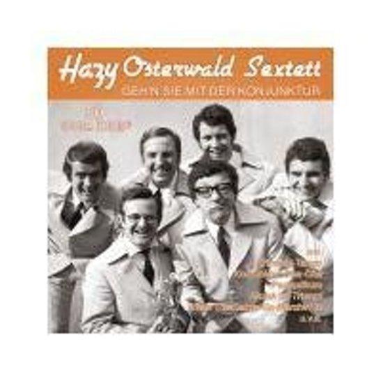 Hazy Original Soundtrackerwald Sextett - Geh'N Sie Mit Der Konjunktur - 50 G