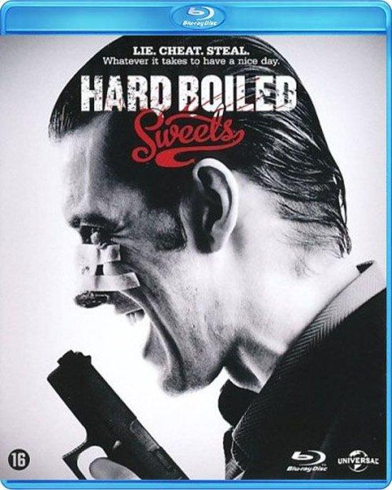 Cover van de film 'Hard Boiled Sweets'