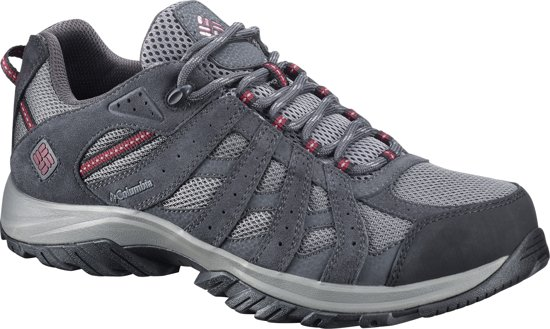 Red Waterproof Wandelschoenen E Canyon Charcoal Point Columbia Heren ZqTaTF