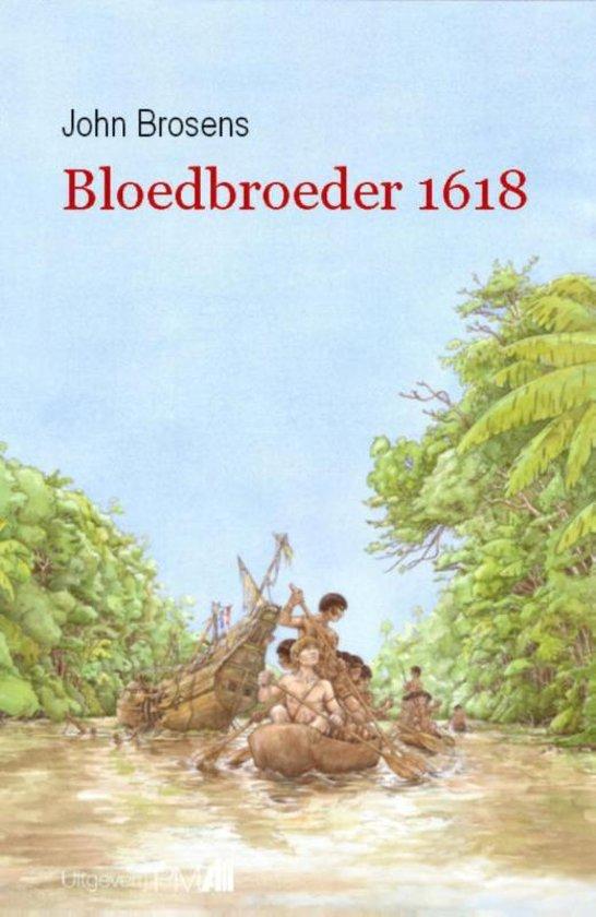 Bloedbroeder 1618