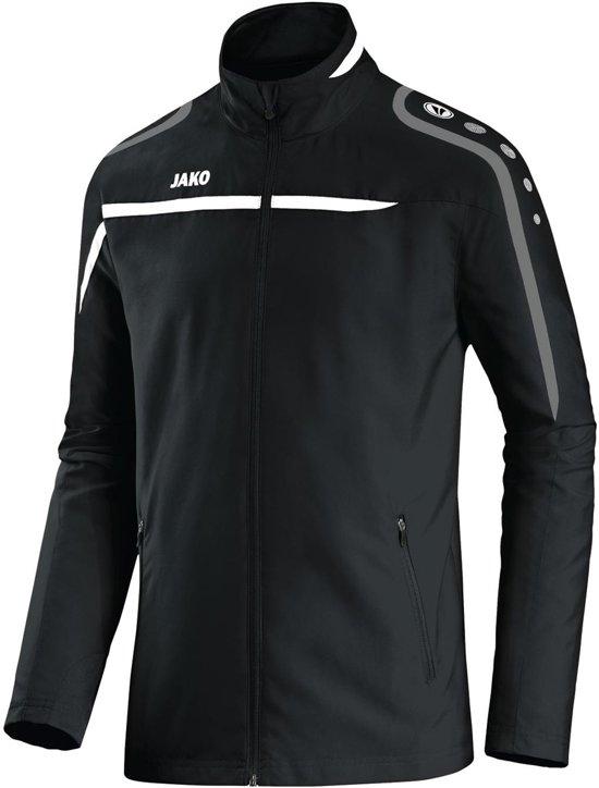 Jako Performance Vrije Tijds Vest - Trainingspakken  - zwart - 140