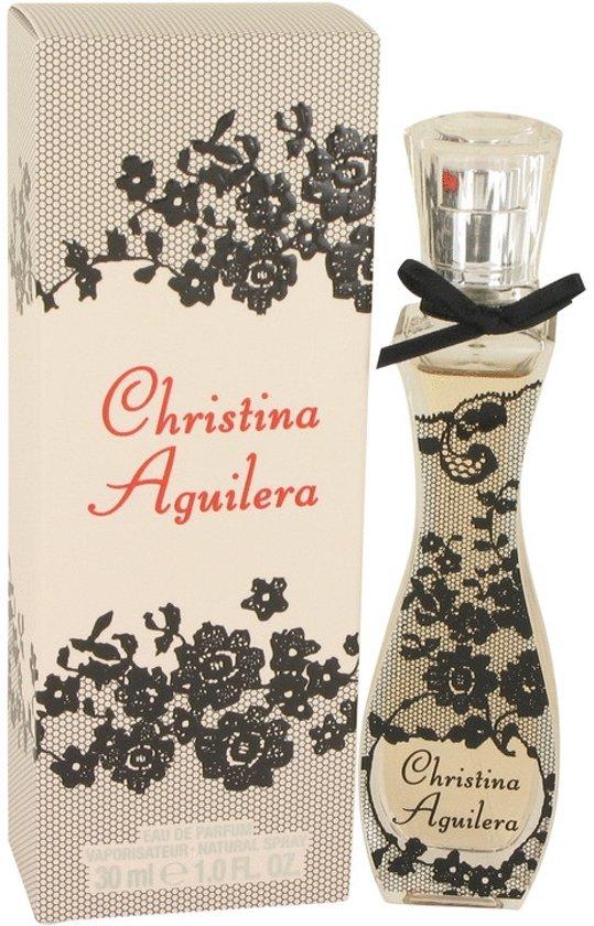 Foto van Christina Aguilera for Women - 30 ml - Eau de Parfum