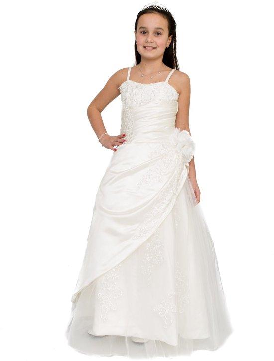 Communie / bruidsmeisjesjurk Lois