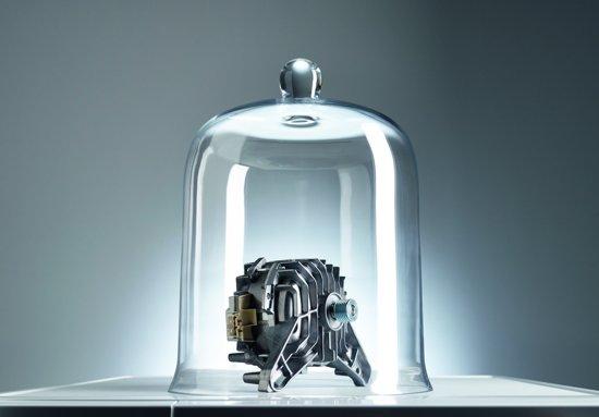 Miele WCR 760 WPS - Wasmachine