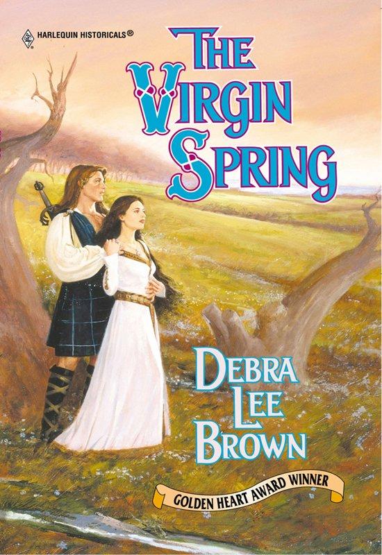 The Virgin Spring (Mills & Boon Historical)