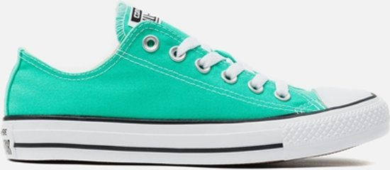 Converse All Star Groen