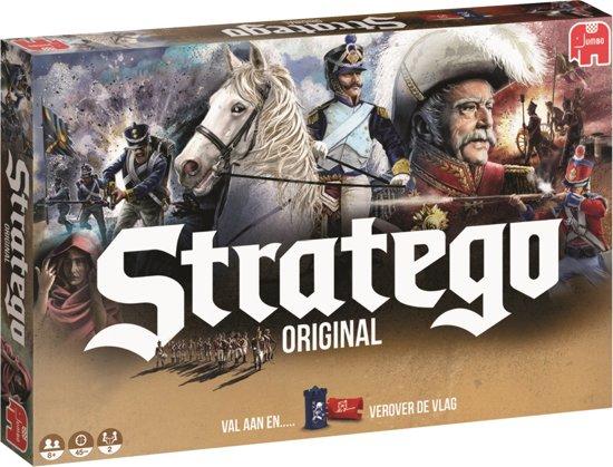 Stratego Original 2017