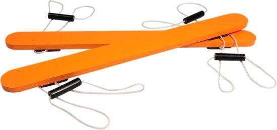 Afbeelding van het spel BS Loop ski's - Hout