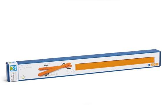 Thumbnail van een extra afbeelding van het spel BS Loop ski's - Hout