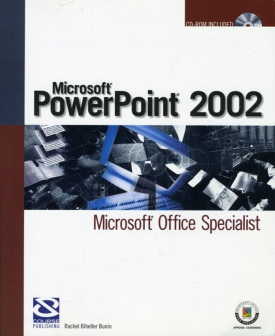 Bol Preparing For Mous Certification For Microsoft Powerpoint