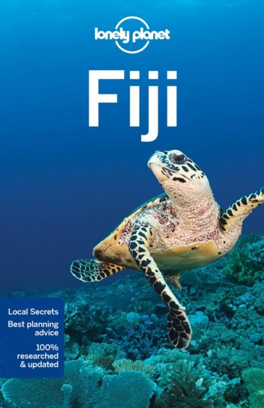 Reisgids Fiji