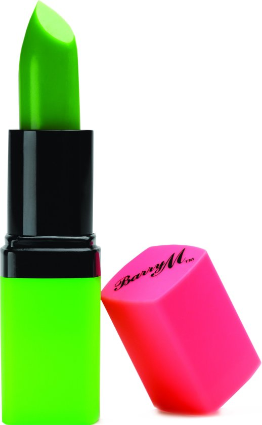 Barry M Colour Changing Lip Paint - Genie