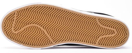 wit Stefan Sneaker Janoski Sneakers Maat Mannen Zoom Nike Zwart Heren 43 Tqt5wWv1x