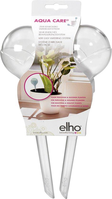 Elho Aqua care transparant