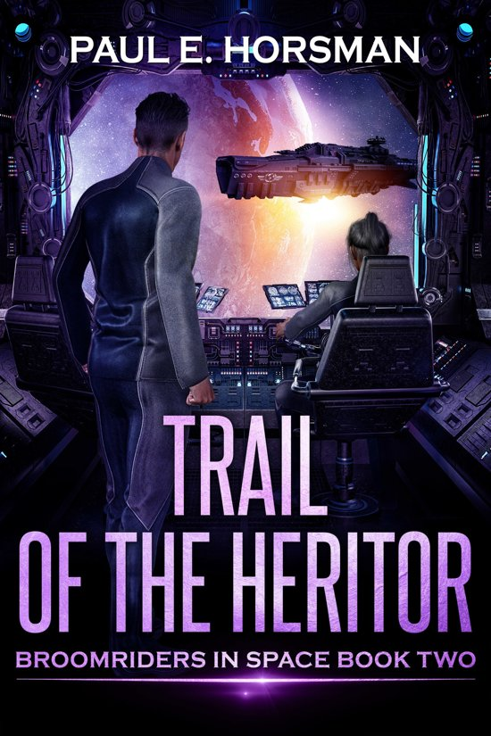 Trail of the Heritor