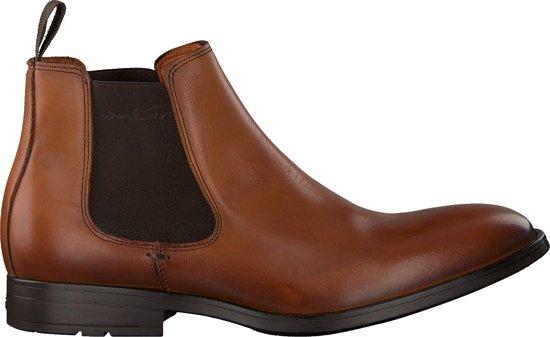 | Van Lier Heren Chelsea Boots 1859800 Cognac
