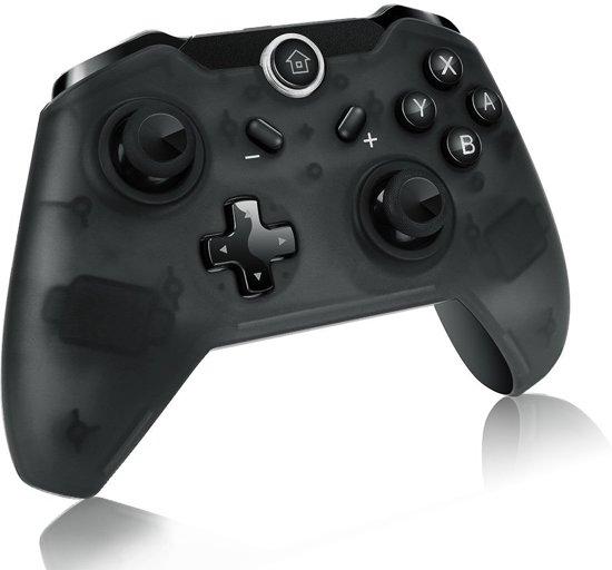 Pro Controller voor Nintendo Switch - Zwart