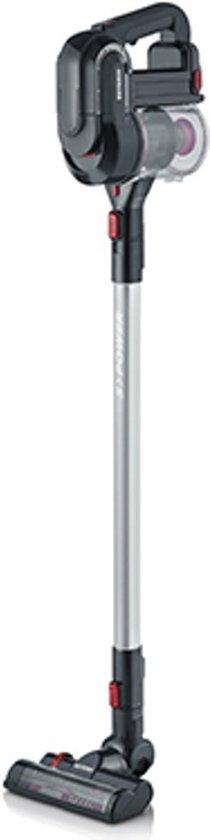 Severin HV 7157 - Steelstofzuiger