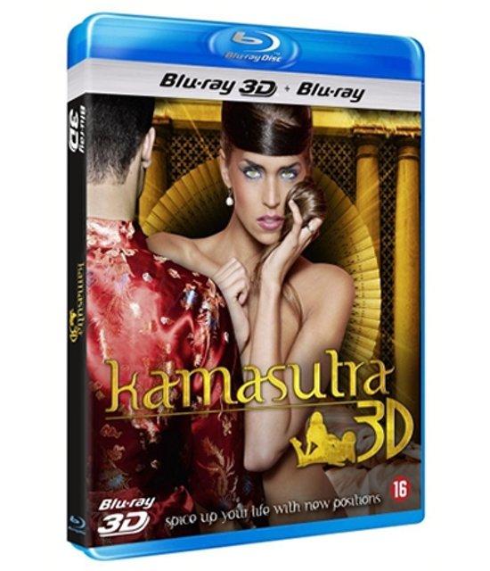 Kamasutra (3D+2D Blu-ray)
